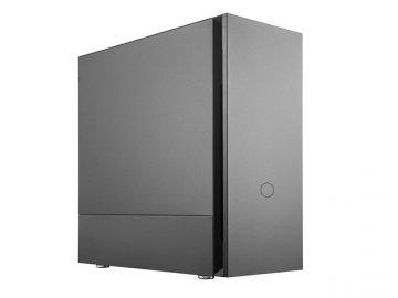 MCS-S600-KN5N-S00 Silencio S600 01 PCパーツ PCケース | 電源ユニット PCケース