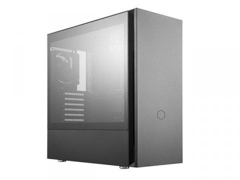 MCS-S600-KG5N-S00 Silencio S600 TG 01 PCパーツ PCケース | 電源ユニット PCケース