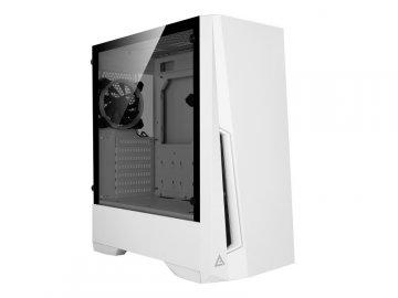 Antec DP501 White 01 PCパーツ PCケース | 電源ユニット PCケース