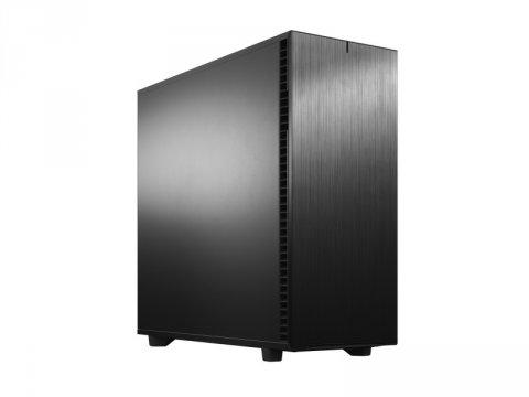 FD-C-DEF7X-01 Define 7 XL Black Solid