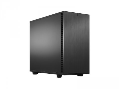 FD-C-DEF7A-07 Define 7 Gray Solid 01 PCパーツ PCケース   電源ユニット PCケース
