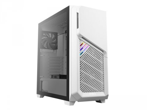 Antec DP502 FLUX WHITE