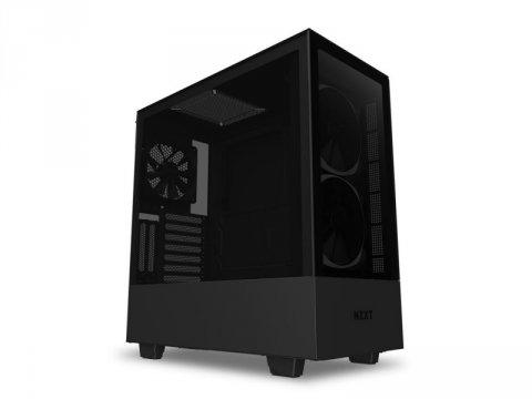 NZXT CA-H510E-B1 01 PCパーツ PCケース | 電源ユニット PCケース