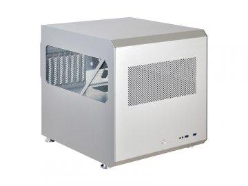 Lian-Li PC-V33A 01 PCパーツ PCケース | 電源ユニット PCケース