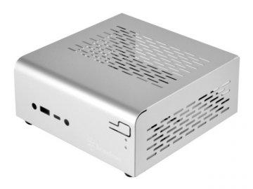 SilverStone SST-VT01S 01 PCパーツ PCケース | 電源ユニット PCケース