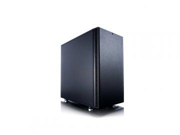Define Mini C Black 01 PCパーツ PCケース | 電源ユニット PCケース