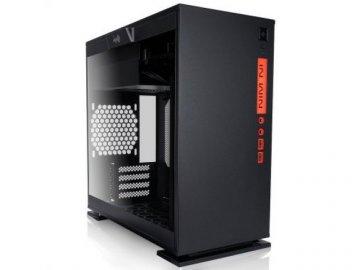 INWIN IW-CF07B 301-Black 01 PCパーツ PCケース | 電源ユニット PCケース