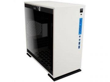 INWIN IW-CF07W 301-White 01 PCパーツ PCケース | 電源ユニット PCケース