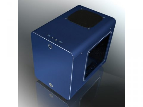 RAIJINTEK METIS PLUS BLUE 0R200058