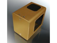 RAIJINTEK METIS PLUS GOLD 0R200059