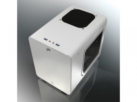 RAIJINTEK METIS PLUS WHITE 0R200061 01 PCパーツ PCケース | 電源ユニット PCケース