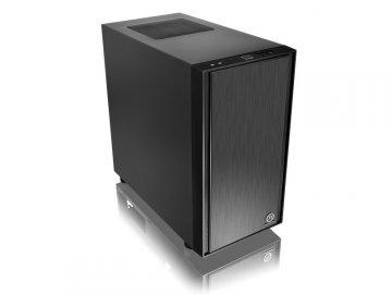 Versa H17 -NoWindow- 01 PCパーツ PCケース   電源ユニット PCケース