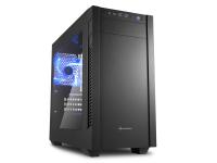 Sharkoon SHA-S1000-W S1000 Window