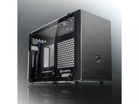 RAIJINTEK 0R20B00097 OPHION 01 PCパーツ PCケース   電源ユニット PCケース