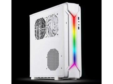 Silverstone SST-RVZ03W-ARGB 01 PCパーツ PCケース | 電源ユニット PCケース