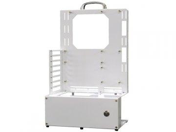 PM-N-FRAME-ATX-WHITE 01 PCパーツ PCケース | 電源ユニット PCケース