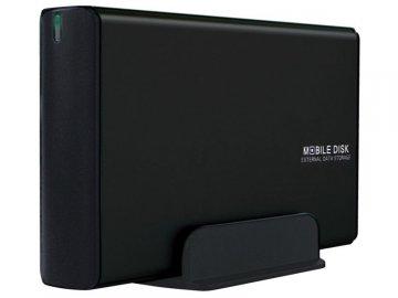 玄人志向 GW3.5AA-SUP3/MB 01 PCパーツ 周辺機器 ストレージケース | NAS 外付けケース
