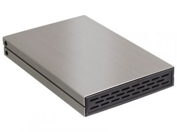 OWLTECH OWL-ESL25U31C-SI 01 PCパーツ 周辺機器 ストレージケース   NAS 外付けケース