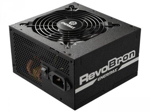 ENERMAX ERB600AWT RevoBron 600W 01 PCパーツ PCケース | 電源ユニット 電源ユニット