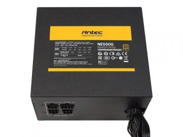 Antec NE550 GOLD 01 PCパーツ PCケース | 電源ユニット 電源ユニット
