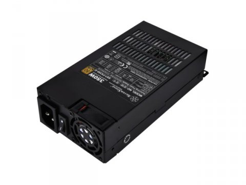 Silverstone SST-FX350-G 01 PCパーツ PCケース | 電源ユニット 電源ユニット