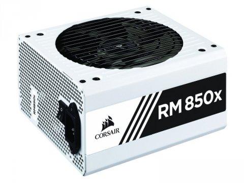Corsair CP-9020188-JP RM850x White 2018 01 PCパーツ PCケース | 電源ユニット 電源ユニット