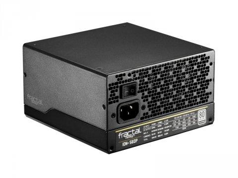 FD-PSU-IONP-560P-BK ION+ 560P
