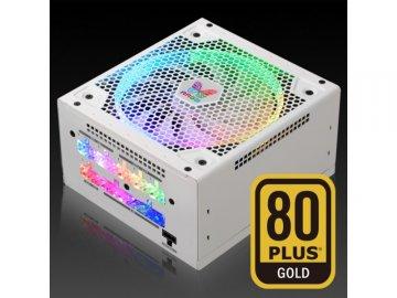 SuperFlower LEADEX III GOLD ARGB 550W 01 PCパーツ PCケース | 電源ユニット 電源ユニット