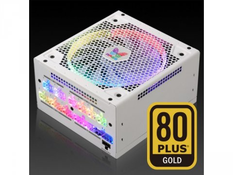 SuperFlower LEADEX III GOLD ARGB 850W