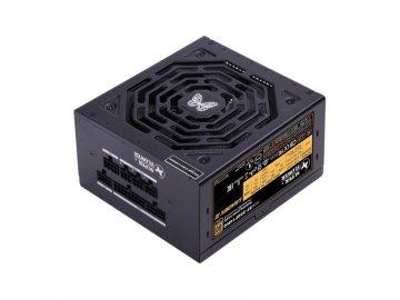 SuperFlower LEADEX III GOLD 550W 01 PCパーツ PCケース | 電源ユニット 電源ユニット