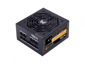 SuperFlower LEADEX III GOLD 650W 01 PCパーツ PCケース   電源ユニット 電源ユニット