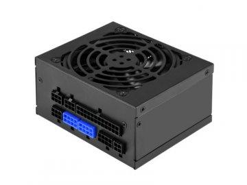 Silverstone SST-SX650-G 01 PCパーツ PCケース | 電源ユニット 電源ユニット