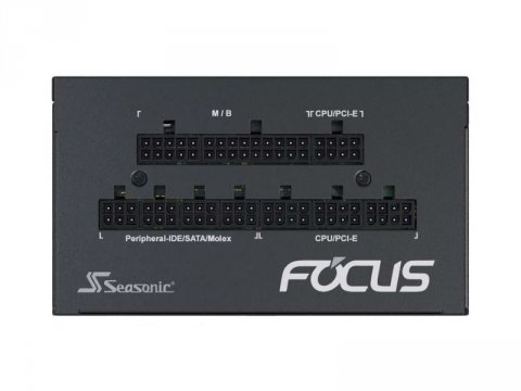 Seasonic FOCUS-GX-650