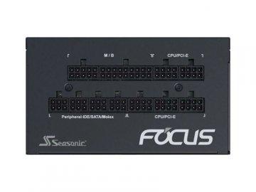 Seasonic FOCUS-GX-850 01 PCパーツ PCケース   電源ユニット 電源ユニット