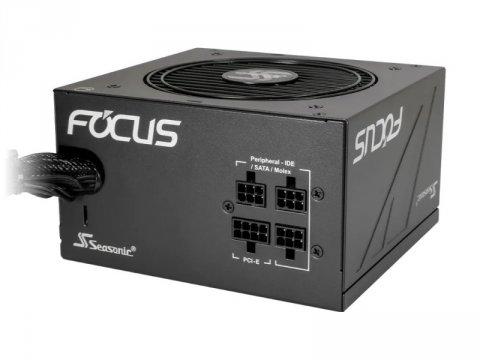 Seasonic FOCUS-GM-550