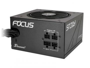 Seasonic FOCUS-GM-650 01 PCパーツ PCケース | 電源ユニット 電源ユニット