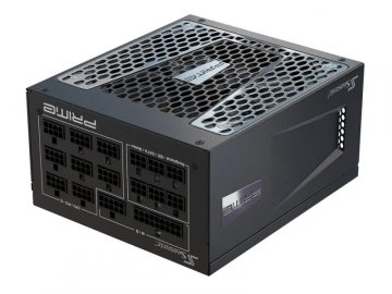 Seasonic PRIME-PX-1000 01 PCパーツ PCケース   電源ユニット 電源ユニット