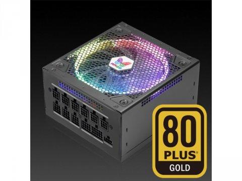 SuperFlower LEADEXIII GOLD ARGB PRO 650W