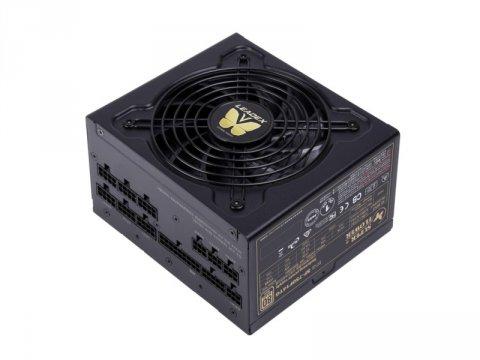 SuperFlower LEADEX V G130X 750W