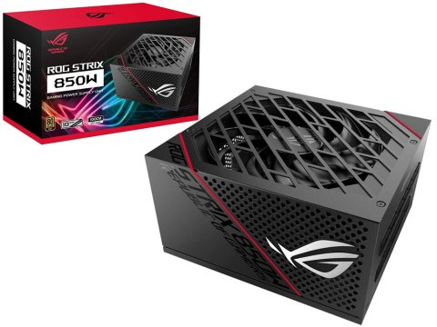 ASUS ROG STRIX 850W GOLD