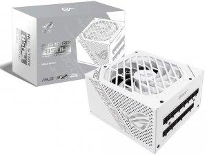 ROG STRIX 850W WHITE EDITION