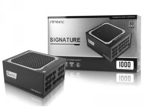 Antec SIGNATURE1000 Platinum