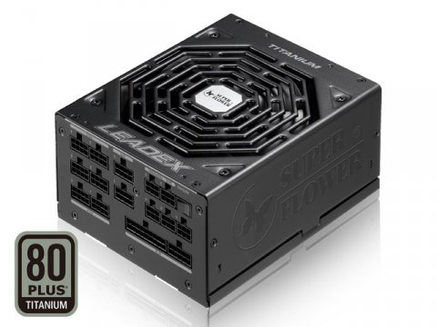 SuperFlower LEADEX TITANIUM 1000W