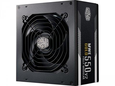 MPE-5501-AFAAG-JP MWE Gold V2 550 FM