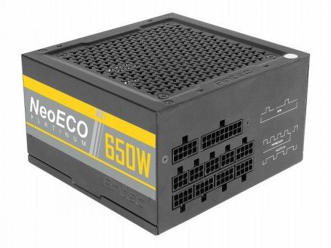 Antec NE650 Platinum