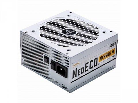 Antec NE850G M White