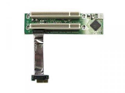Dirac DIR-EB262-C13(PCIEx1→PCIx2 RISER)