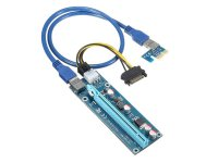 Dirac DIR-PCIE1To16