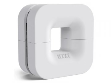 NZXT BA-PUCKR-W1 PUCK White 01 ゲーム ゲームデバイス ヘッドセット