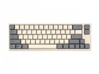 LEOPOLD 66key Mini Keyboard FC660C/EW